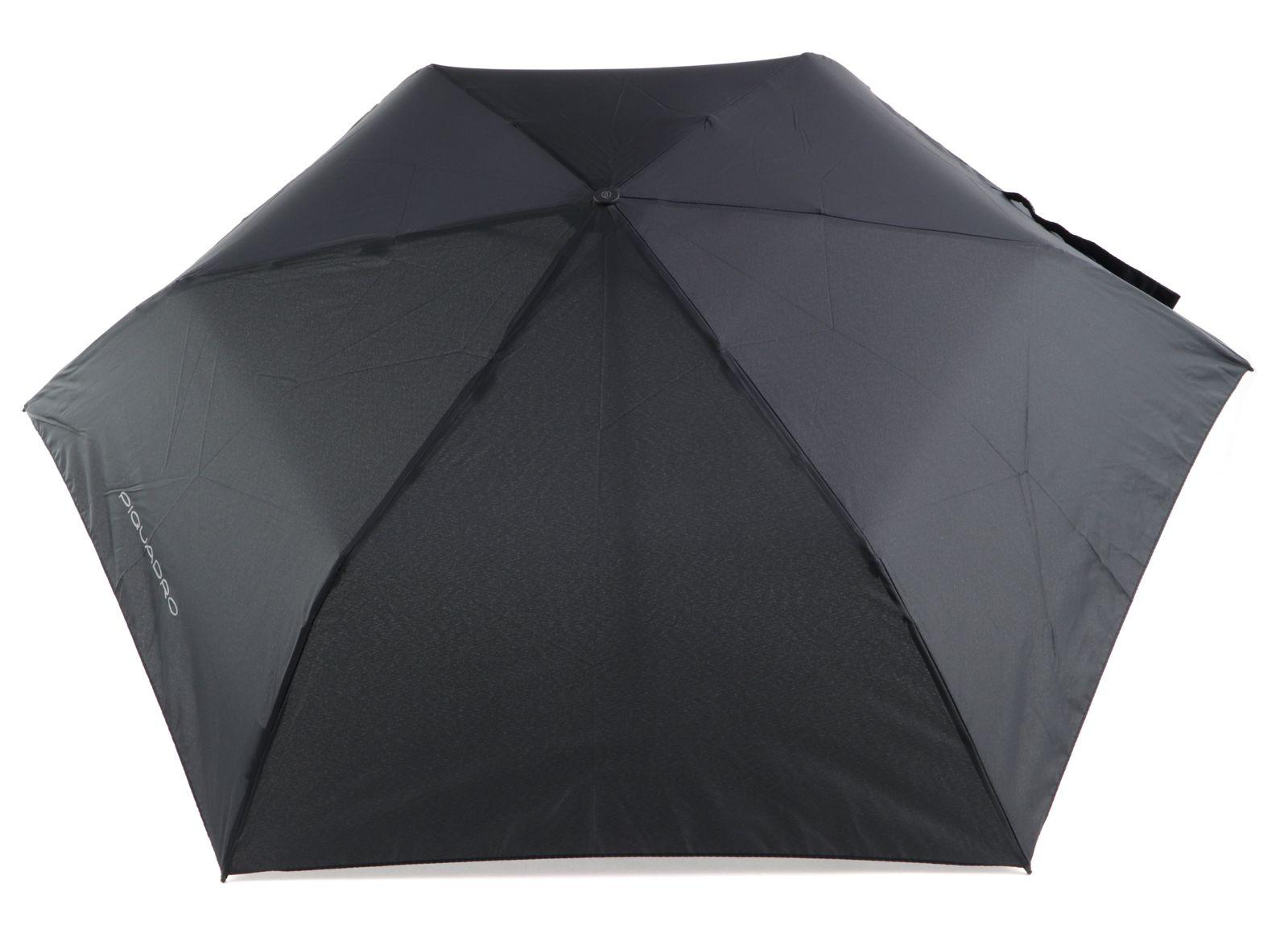 PIQUADRO Umbrella Nero