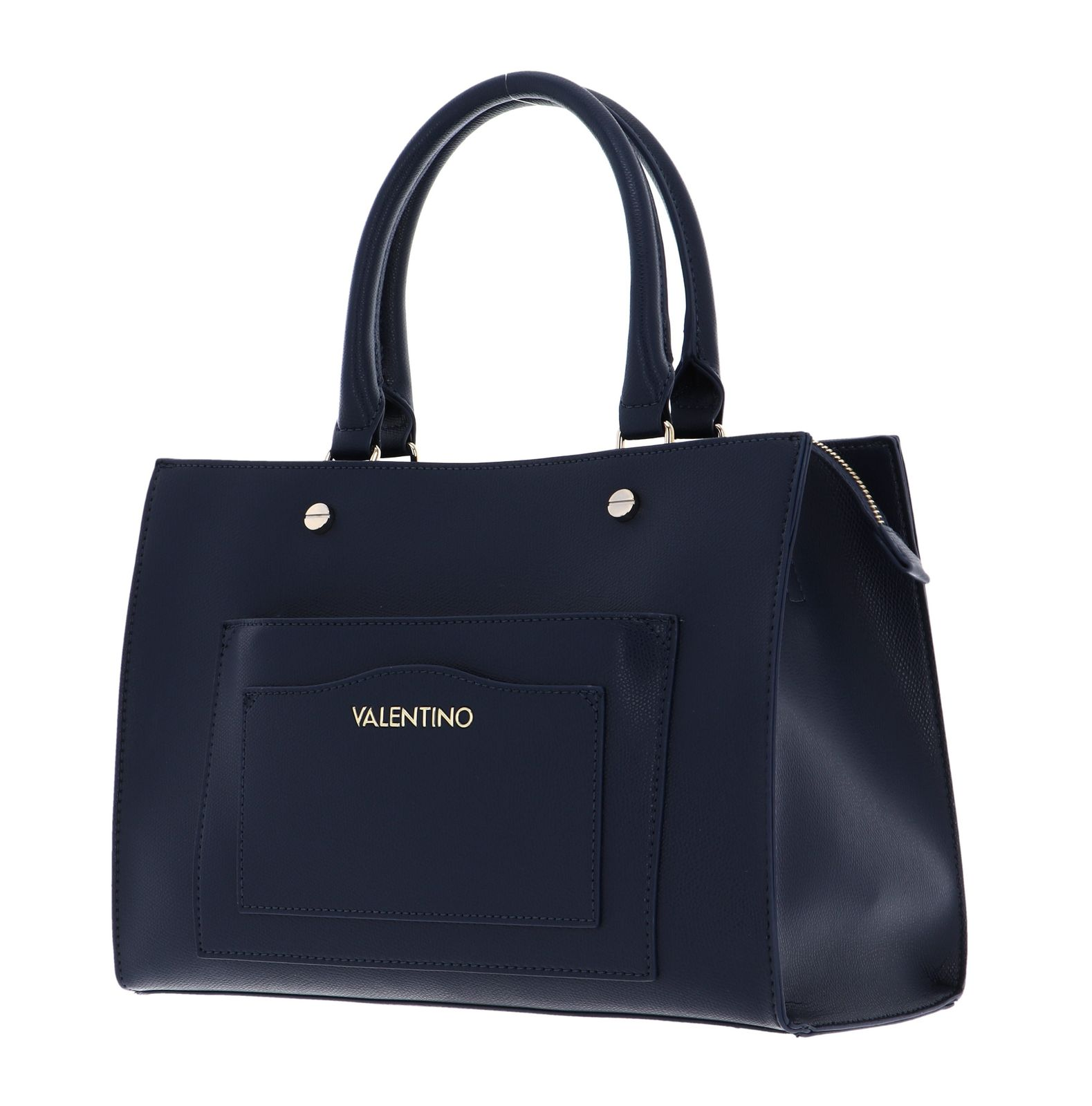 VALENTINO BAGS Maple Tote Bag Blu