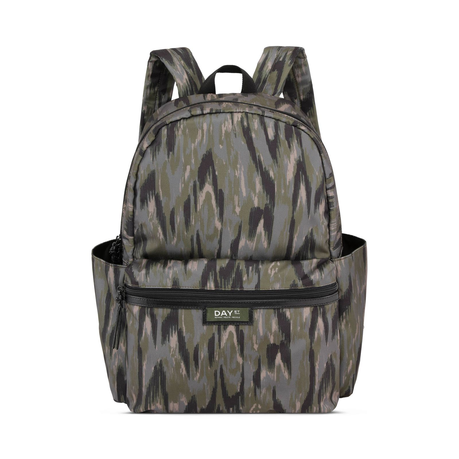DAY ET Gweneth Re-P Marble Backpack Lead