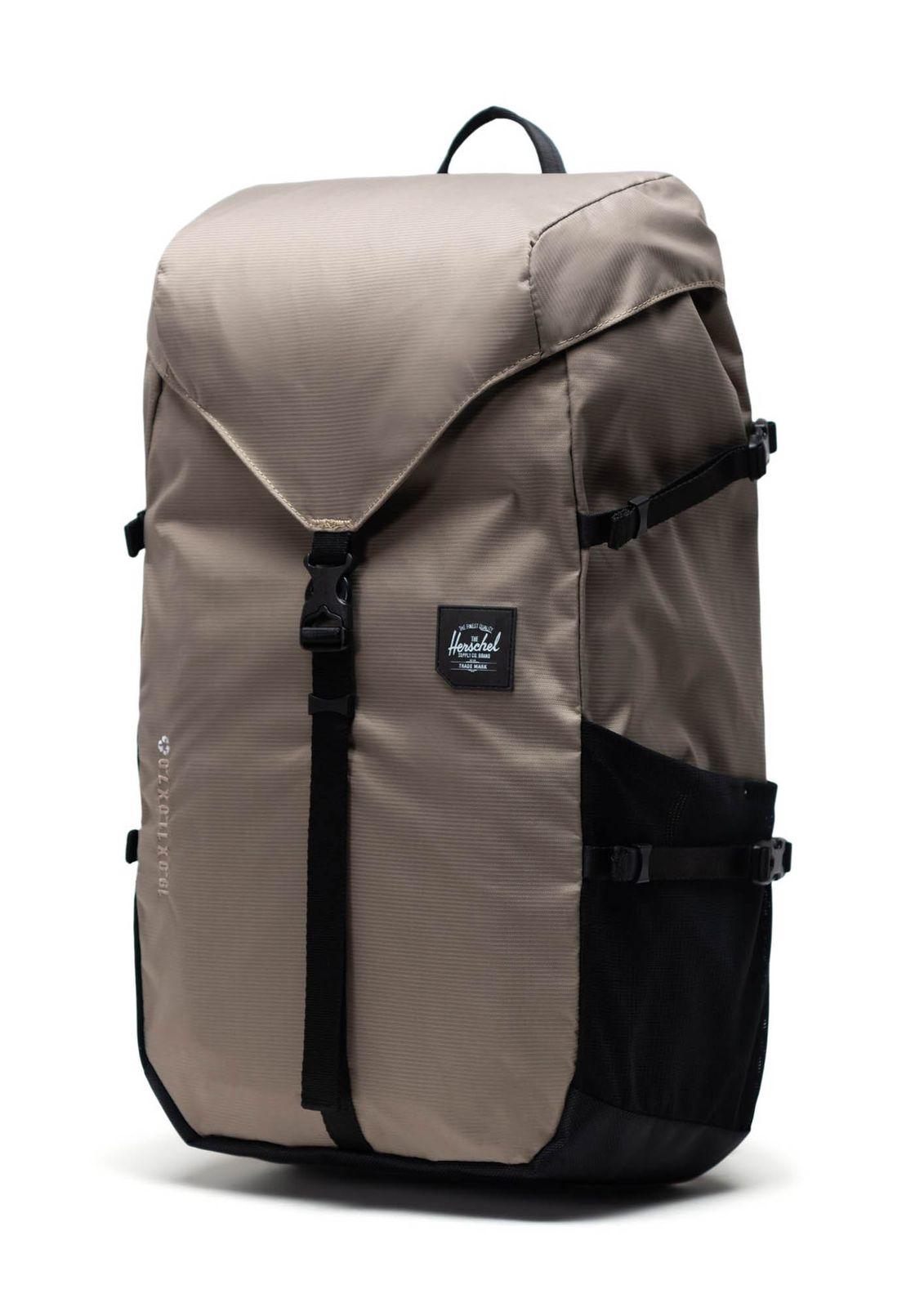 Herschel Barlow Backpack L Timberwolf / Black