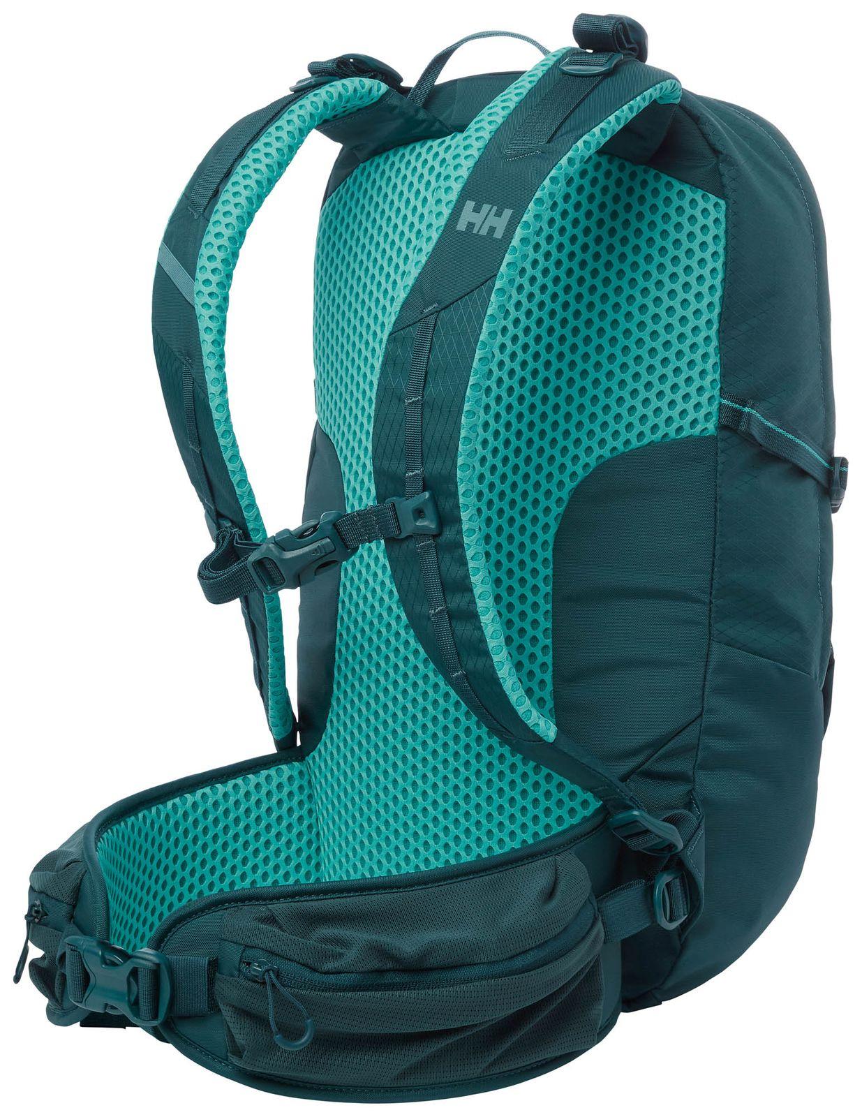 HELLY HANSEN Generator Backpack Midnight Green